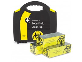 KIT BODY FLUID DISPOSAL 5 APPLICATION