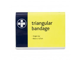 BANDAGE TRIANGULAR NON-WOVEN 90X90X127CM