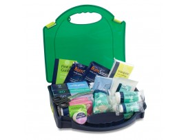 KIT FIRST AID WORKPLACE 25-100 PERSON