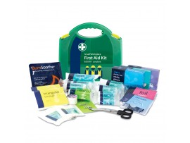 KIT FIRST AID WORKPLACE 1-25 PERSON