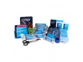 REFILL FIRST AID KIT CATERING 1-25 PERSON
