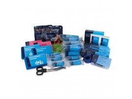 REFILL FIRST AID KIT CATERING 25-100 PERS