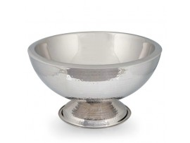 COOLER BOWL BELLAGIO WINE/CHAMPAGNE  23CM