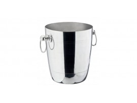 "BUCKET WINE ALUMINIUM 7.5""/8.5"" HIGH"