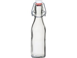 BOTTLE SWING TOP 0.25LT