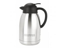 JUG VACUUM BEVERAGE COFFEE INSCRIBED 1.9LT