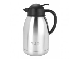 JUG VACUUM BEVERAGE TEA INSCRIBED 1.9LT