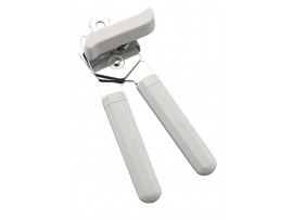 OPENER CAN HAND WHITE
