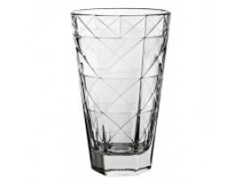 CARRE HIBALL GLASS 15OZ/145MM