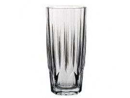HIBALL GLASS DIAMOND 11OZ/145MM