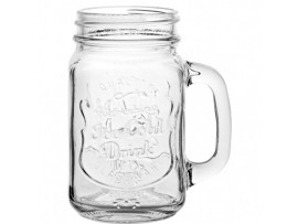 ALABAMA JAR HANDLED 17.5OZ
