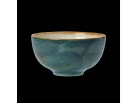 CRAFT BOWL CHINESE BLUE 12.75CM/5""