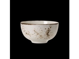 CRAFT BOWL CHINESE WHITE 5""