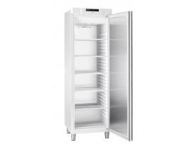 FRIDGE UPRIGHT COMPACT WHITE 346LTR K 410