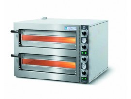 OVEN PIZZA CUPPONE ELECTRIC TWIN LLKTZ6202