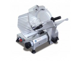 SLICER MEAT MEDIUM DUTY 220MM BLADE LLK220