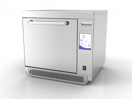 MICROWAVE OVEN MERRYCHEF E3 COMBINATION