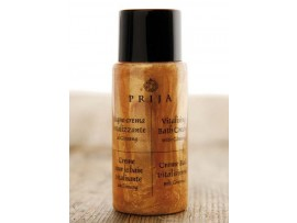 BOTTLE PRIJA BATH CREAM