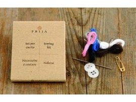KIT SEWING PRIJA IN PAPER BOX