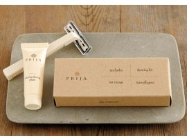 KIT SHAVING PRIJA
