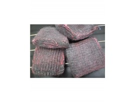 PAD SOAP FILLED BRILLO 4""