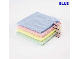 CLOTH MICRO TUFF LITE BLUE