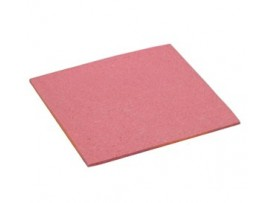 CLOTH SPONGE VILEDA RED