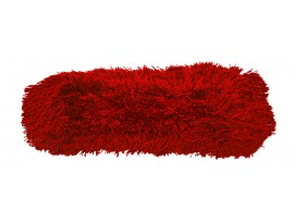 "MOP SLEEVE SWEEPER RED SYNTEX 32""/80CM"