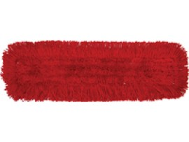 MOP SLEEVE SWEEPER SYNTHETIC RED 40CM
