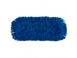 MOP SLEEVE SWEEPER SYNTHETIC BLUE 60CM