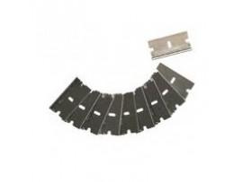 SCRAPER BLADES FOR SAFETY SCRAPER