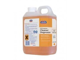 CLEANER DEGREASER C3 SUPER CONC ALLPURPOSE