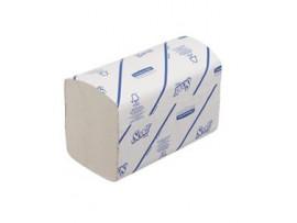 HAND TOWEL SCOTT EXTRA FOLDED WHITE 1PLY