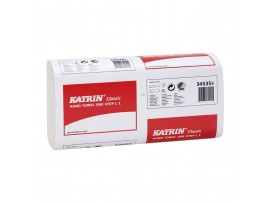 HAND TOWEL KATRIN ONE STOP L2  WHITE