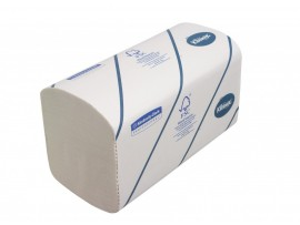 HAND TOWEL KLEENEX ULTRA INTERLEAVED SMALL