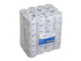 ROLL COUCH COVER SCOTT BLUE 2PLY 51CM