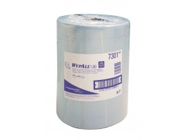 ROLL TOWEL WYPALL L30 BLUE 2PLY LARGE