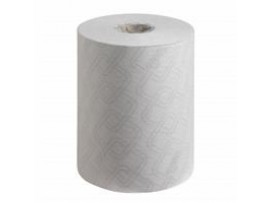 ROLL TOWEL SCOTT ESSENTIAL SLIM ROLL WHITE