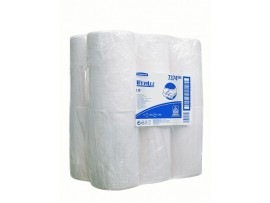 CENTREFEED ROLL L10 MINI 1PLY WHITE