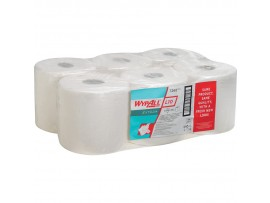 ROLL CENTREFEED WYPALL L20 WHITE 1PLY