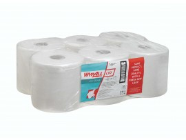 ROLL CENTREFEED WYPALL L20 CONTROL WHITE