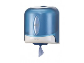 DISPENSER SINGLE SHEET REFLEX TORK BLUE