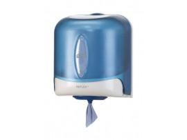DISPENSER SINGLE SHEET REFLEX TORK BLUE