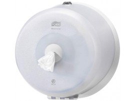 DISPENSER SMART ONE MINI TORK WHITE