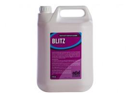 CLEANER FLOOR & HARD SURFACE BLITZ HD