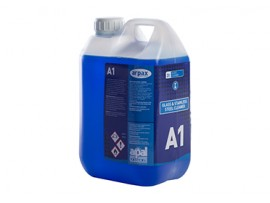 CLEANER GLASS/SS ARPAX A1 CONC