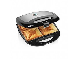 TOASTIE MACHINE DOMESTIC 4 SANDWICH