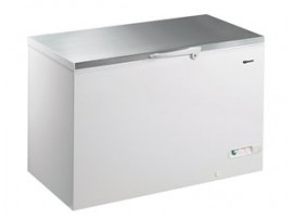 CHEST FREEZER CF45S GRAM S/S TOP