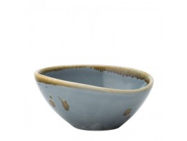 BOWL EARTH THISTLE 4.5""