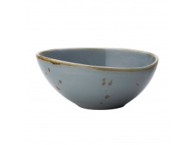BOWL EARTH THISTLE 8.5""